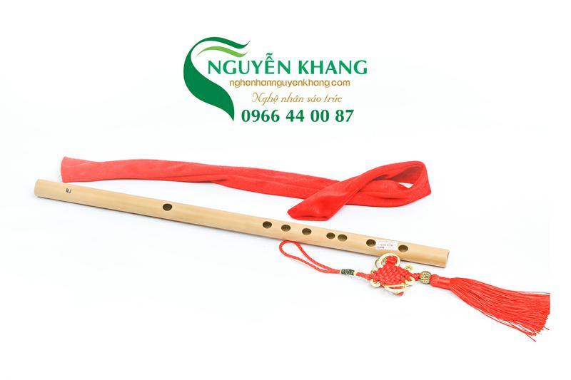 sáo Mi cao K3 (E5)