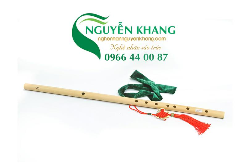 sáo son trầm K3 (G4)
